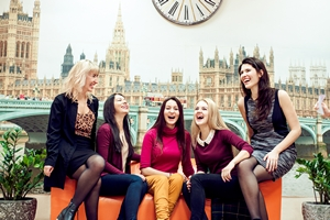 Как научиться уверенно разговаривать по-английски