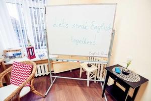 Восемь советов, как помочь ребенку выучить английский язык