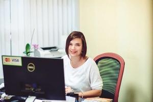 Обучение английскому языку онлайн: за и против