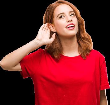 Авторський курс Listening Skills ONLINE