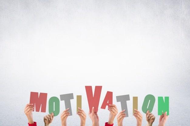 Мотивация в английском языке