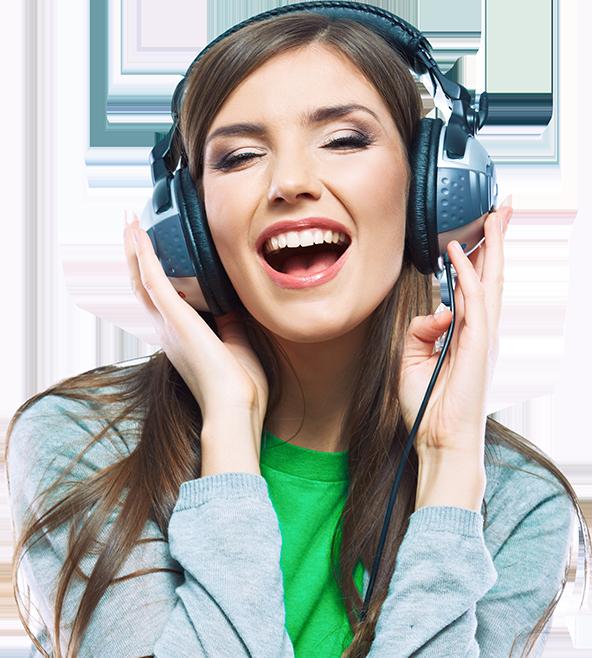Вы научитесь воспринимать английскую речь на слух, а значит слышать и понимать собеседника.<br />