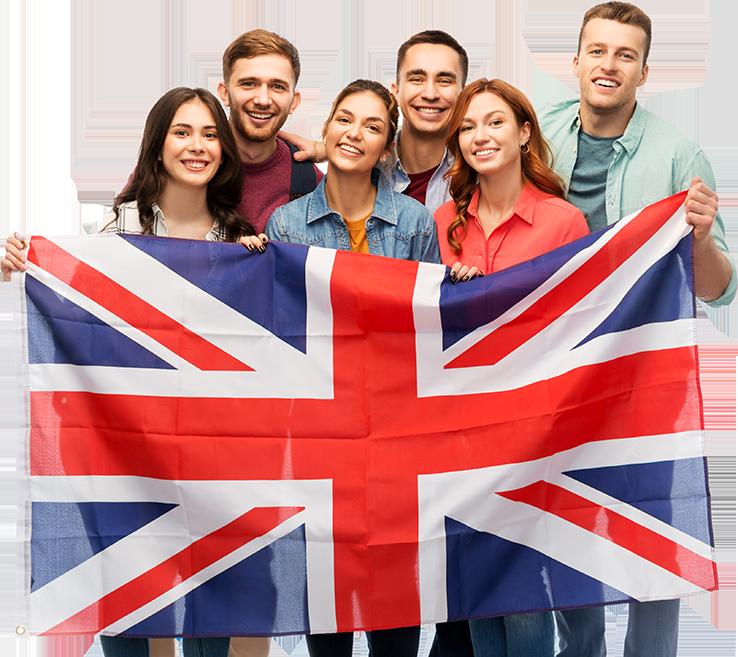 Вы станете уверенным пользователем английского языка, ведь он будет вам как родной