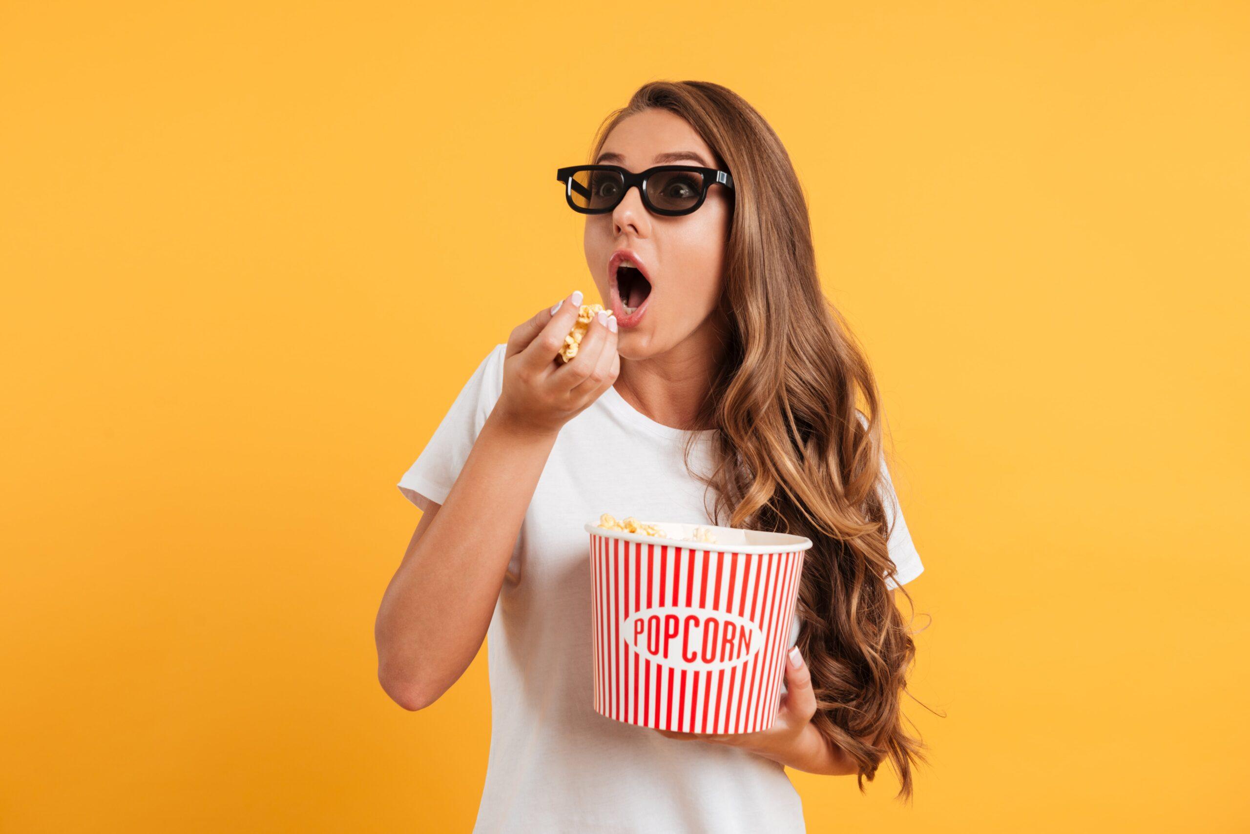 Как фильмы помогут изучать английский язык