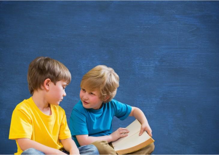 Практика размовної англійської з одногрупниками