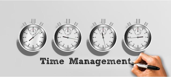 Управление временем для занятий английским