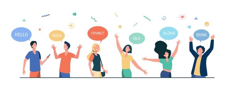 Допомога онлайн-перекладачів людям